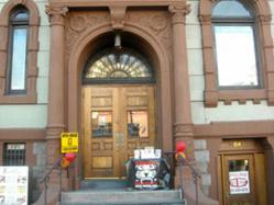 MMA Hoboken NJ