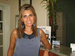 Foothill Ranch dentist, Dr. Parisa Zarbafian is dedicated to providing family and cosmetic dentistry services including exams, teeth whitening, and Invisalign.