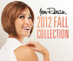 New Jon Renau Wig Collection