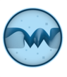 Compute Midwest Sine Wave Logo - Kansas City Tech Conference And Hackathon