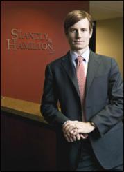 Attorney Christoper Hamilton