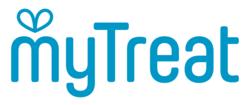 my treat logo