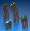 E-LANDER precision steel 5.56/.223 Rifle magazines are available in 10-, 20-, 30- and 40-round capacities for AR-15/M4/M16 rifles.