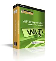 Wifi Hotspot Filter