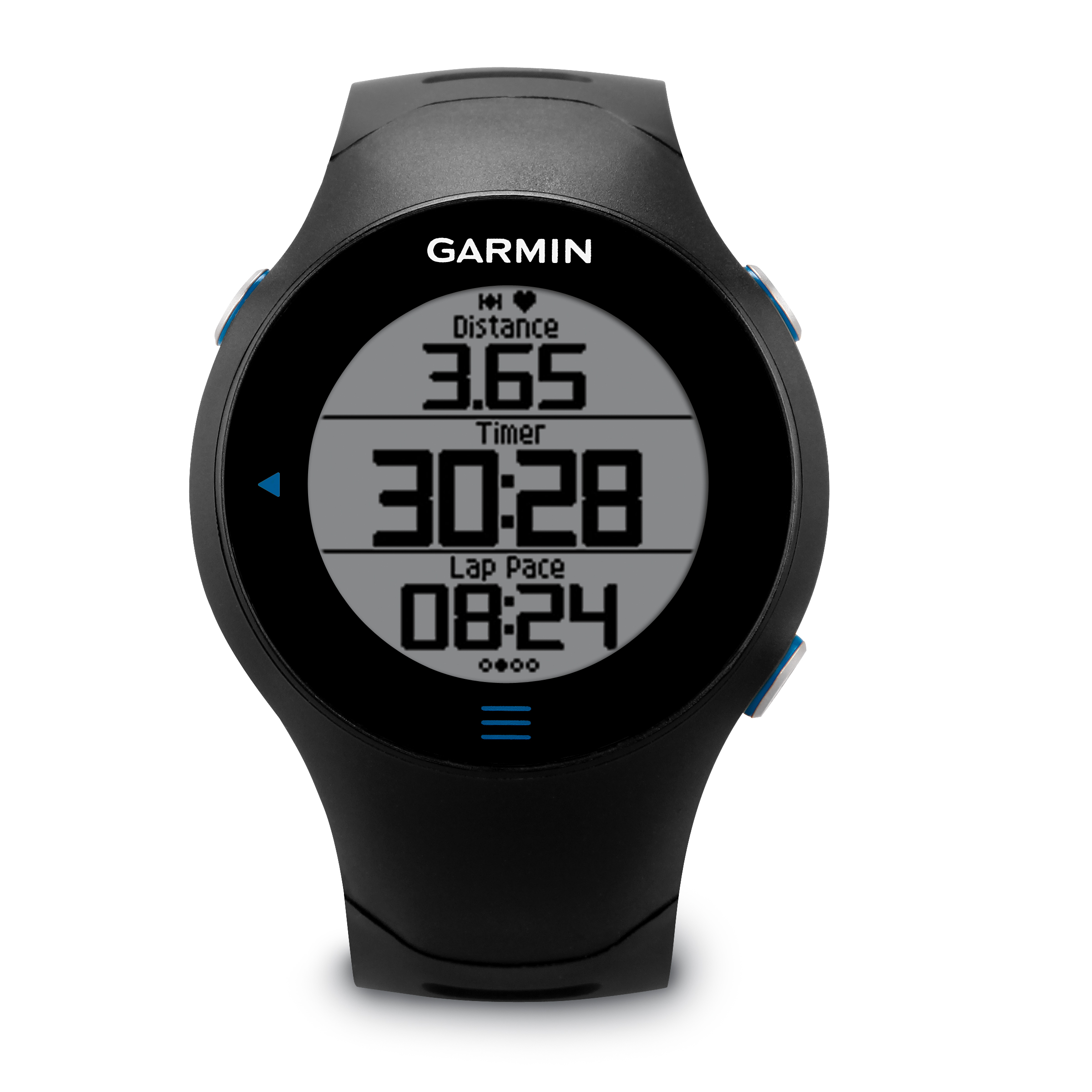 new garmin forerunner 610 multicolor touch screen gps watch announced. Black Bedroom Furniture Sets. Home Design Ideas