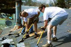 Roofing Contractors for Hire in Daytona Beach, Florida