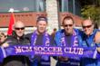 Canadian Soccer Club, Oakville MCM to Tour Cannes, France...Play against AS Cannes Ex-Professionals