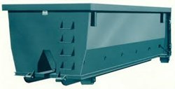 Dumpster Rentals in Texas
