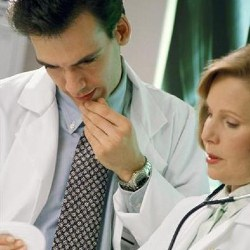 Healthcare ad hoc reporting