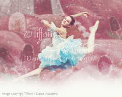 california ballet classes