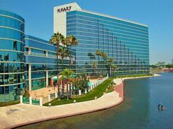 PURE Allergy Friendly Rooms in Hyatt Regency Long Beach