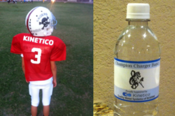 Kinetico Water Softeners sponsorships