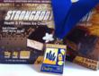2012 International Dairy Competition Gold Medal