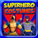 Superhero Costumes from Windy City Novelties