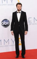 Vincent Kartheiser Voted Best Dressed Man at the Emmys