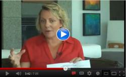 Video Lesson by Natalie Ledwell reveals how to overcome limiting beliefs for good