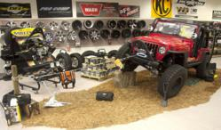 Rubicon Express, Jeep accessories, Smittybilt xrc8