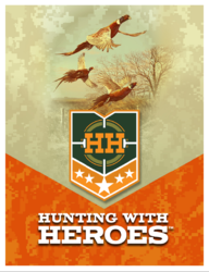 Hunting with Heroes, HWH, Gear Aid, Outgo, Aquamira