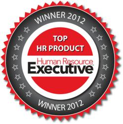 2012 Top HR Product of the Year Winner— getEASyView Online Interview Platform