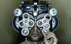 20-20 Vision No Glasses