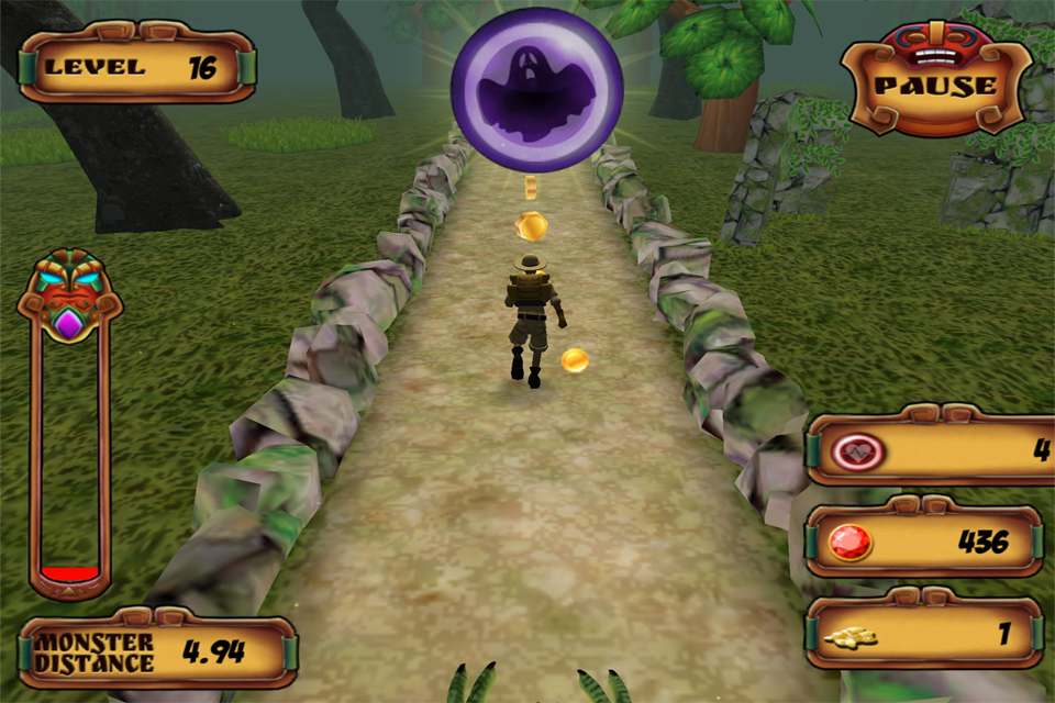 temple run 3 online game