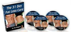 31 day fat loss cure review