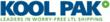 Polar Express Transportation, Kool Pak, LTL Transportation Services, LTL Shipping, temperature-sensitive product handling