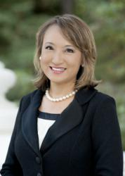 California State Assemblywoman Mary Hayashi