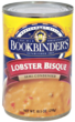 Bookbinder's Award Winning Lobster Bisque - 10.5 oz can