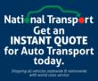 Atlanta Welcomes Additional Auto Shipping Options from National...
