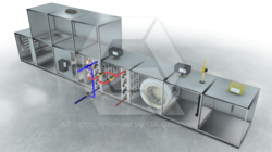 HVAC Graphic Development
