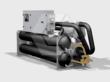 3D HVAC equipment graphic development