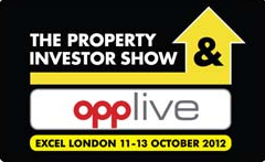 Property Investor Show and OPP Live 2012