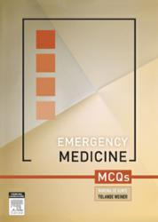 Emergency Medicine MCQs cover
