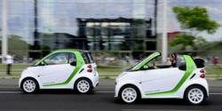Smart Fortwo to be lowest priced EV in U.S.