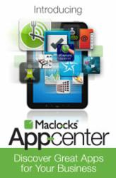 Maclocks Business App Center iPad Kiosk Apps for Business
