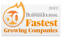 Carahsoft on Fast 50