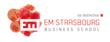 Un partenariat pédagogique entre L'EM Strasbourg et L'ESC...