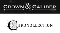 Crown & Caliber Partners with Chronollection