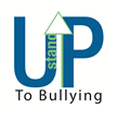 Stand up to anti bullying logo
