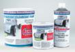 Summit Racing 2-Stage Low VOC Basecoat/Clearcoat Paint System
