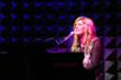 Green Mountain Coffee ambassador, Grace Potter performed an exclusive, solo concert at Joes Pub in New York City on Oct. 9.