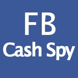 FB Cash Spy