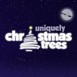 Uniquely Christmas Trees