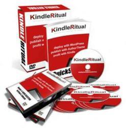 KindleRitual