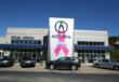 October is Breast Cancer Awareness Month for Smail Auto Group