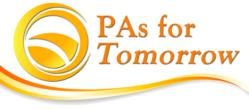 PAs For Tomorrow