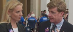 Renew Editor-at-Large Laurie Dhue discusses recovery policy with former Congressman Patrick Kennedy.