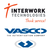 Interwork Technologies, VASCO, IT Distribution, Security, Channel, IT Distributor