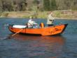 PAVATI Driftboats Introduces it's all NEW 2013 Guardian River/Lake...